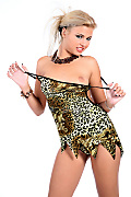 Axelle Parker Safarix istripper model