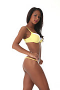 Isabella Chrystin Hot Date istripper model