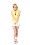 Aislin / Mellow Yellow | iStripper gallery #2