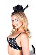 Mia Malkova Just for Fun istripper model