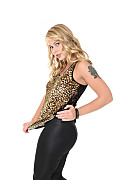 Sarika Solo istripper model